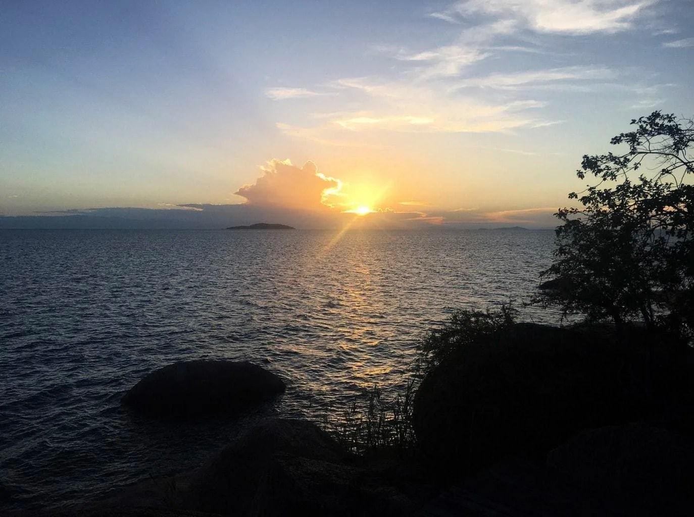 Domwe Island   Lake Malawi Accommodation