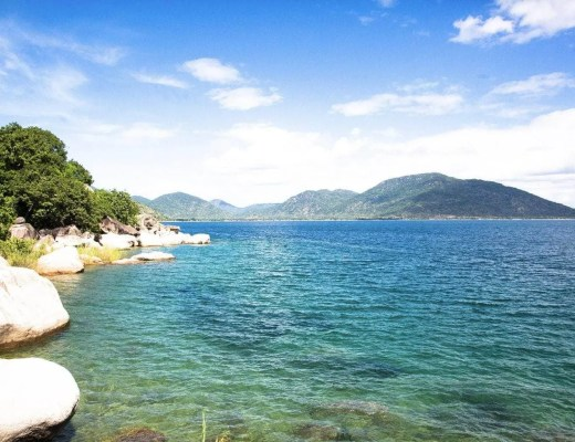 Domwe Island | Lake Malawi Accommodation