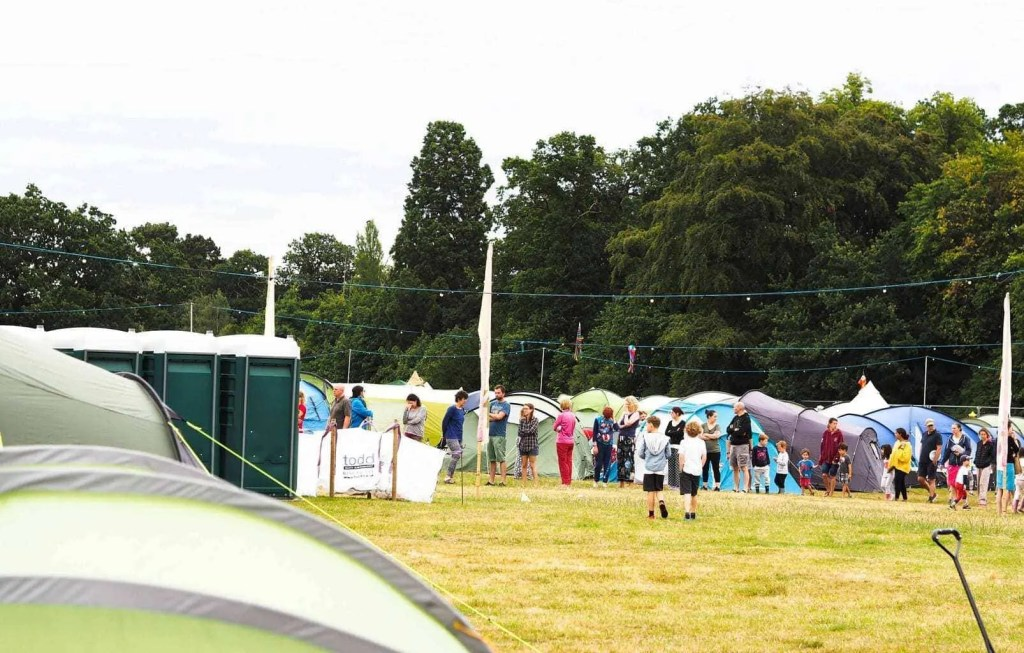 Top Tips if you're heading to Deer Shed Festival 2019