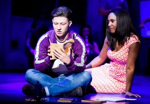 Son of a Preacher Man The Musical – Review