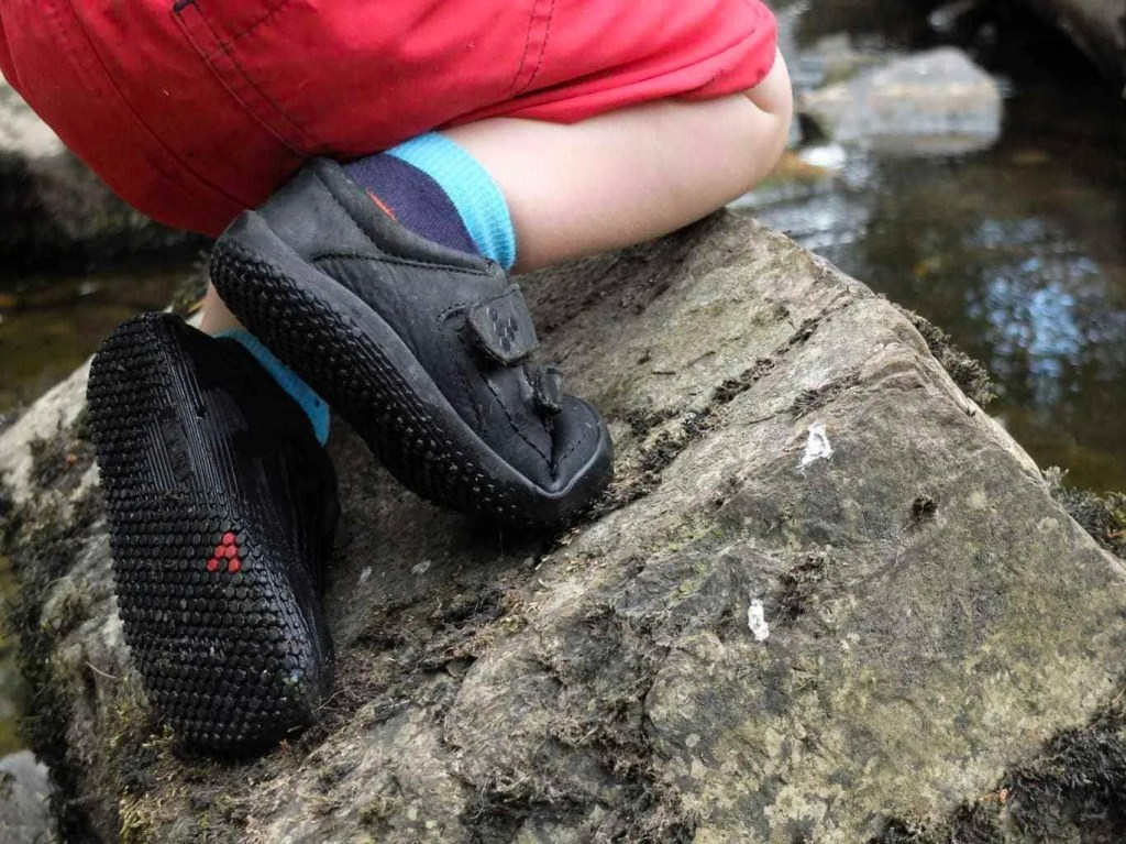 Review  Vivobarefoot – Barefoot Shoes for Kids and the rest of the Family