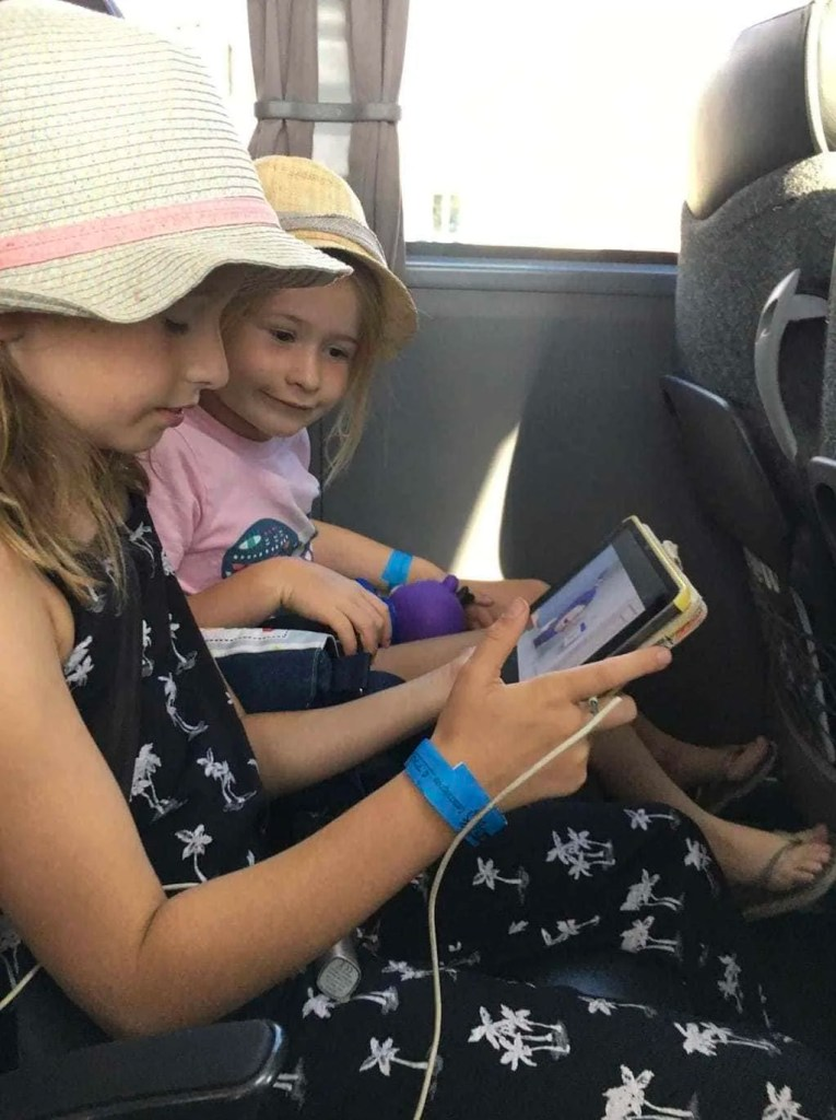 Oddbods Day out in Bournemouth with National Express