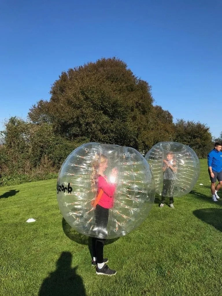 Review   Beverley Park in Paignton