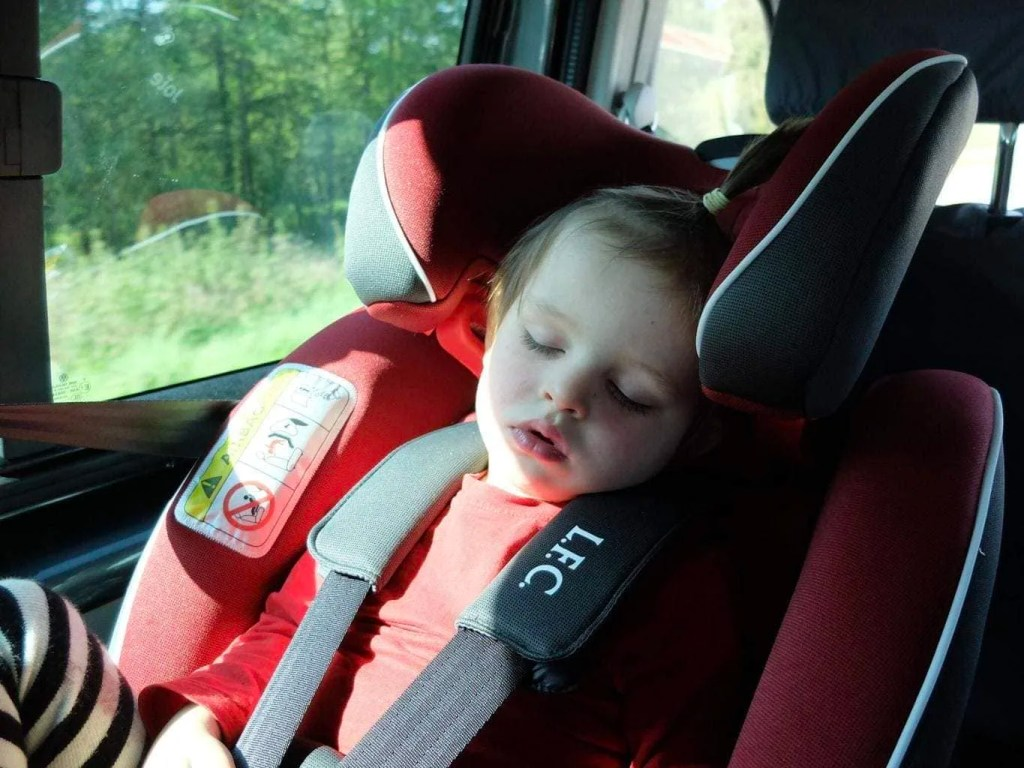 Review of Joie Every Stage Group 0+/1/2/3 Car Seat