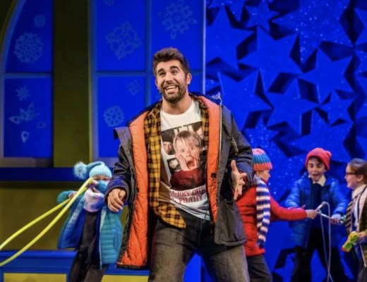 Review Nativity! The Musical