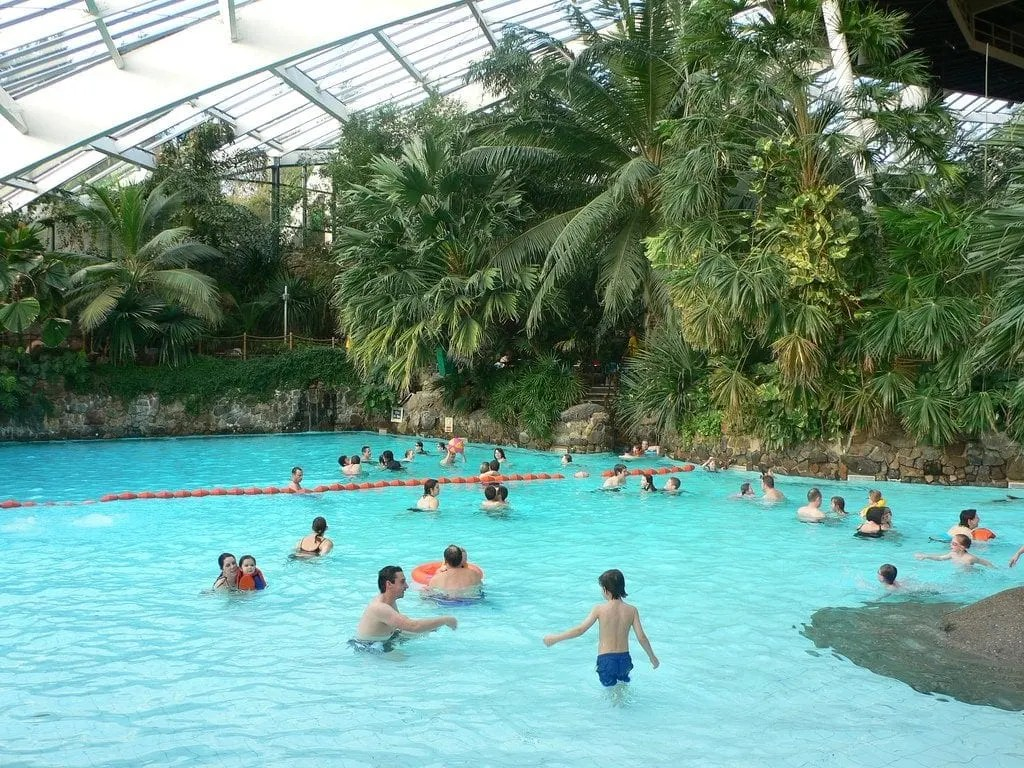 Ultimate Family Guide To Center Parcs