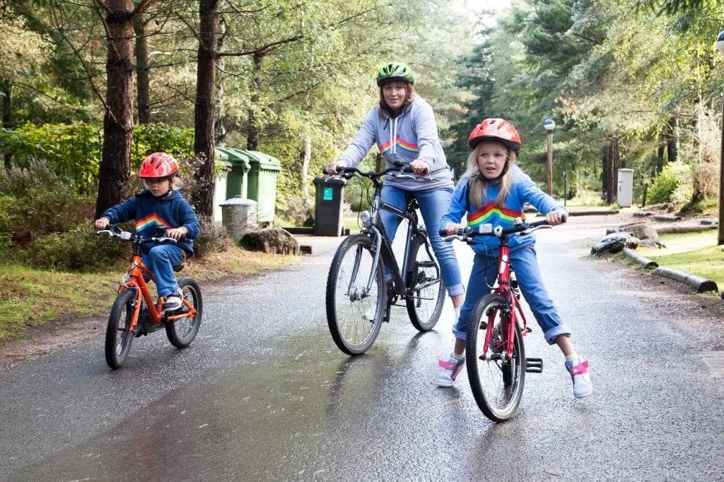 Ultimate Guide To Center Parcs - Rainy