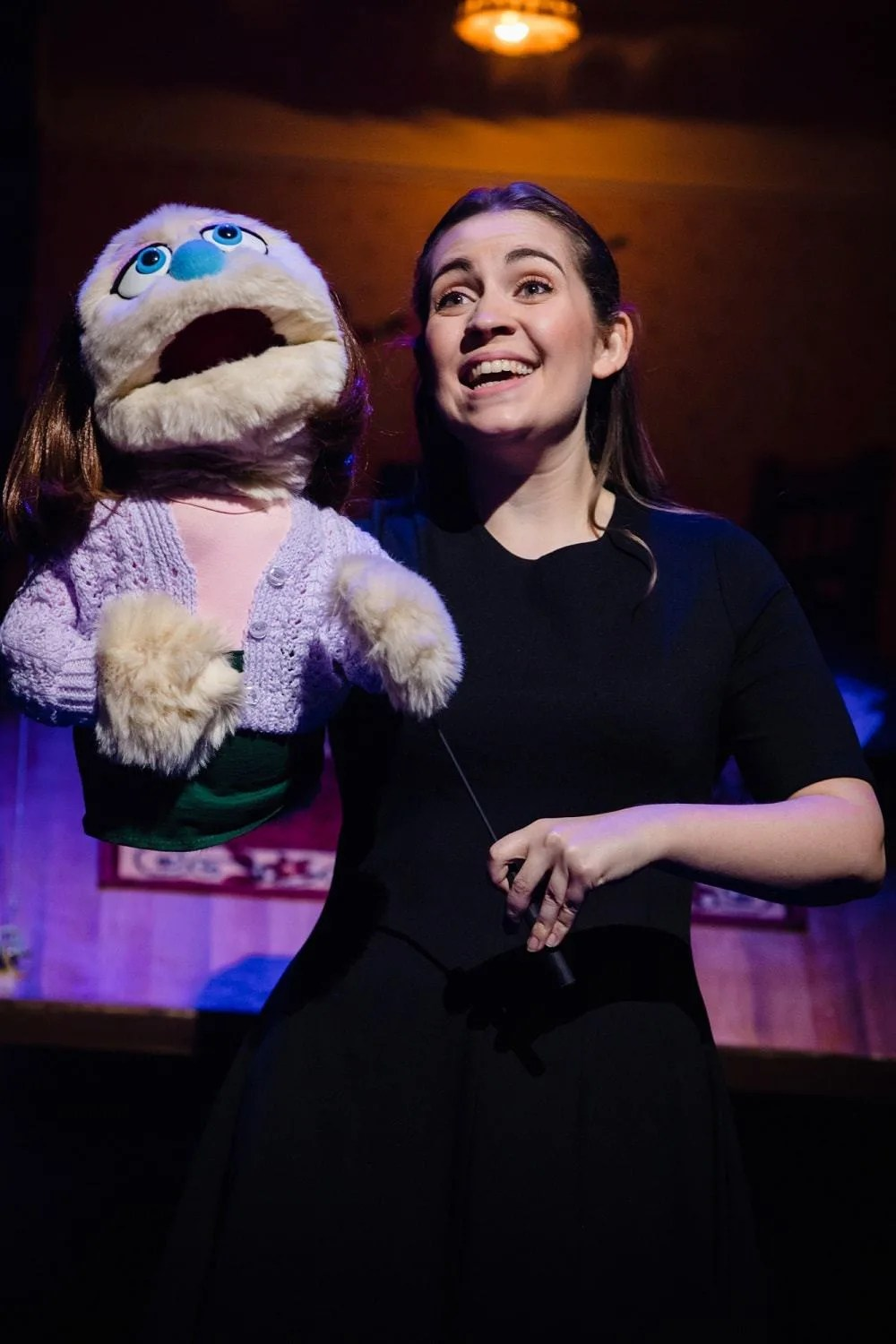 Review   Avenue Q at Storyhouse Chester