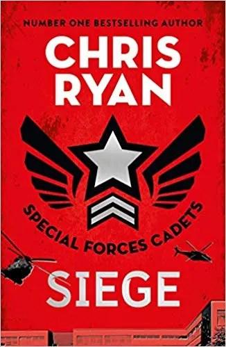Special Forces Cadet: Siege