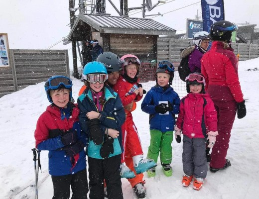 Why you should choose New Generation Ski School in Morzine