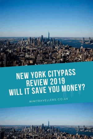 NEW YORK CITYPASS Will It Save You Money?