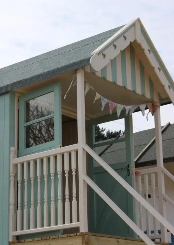 No 10 Beach Hut