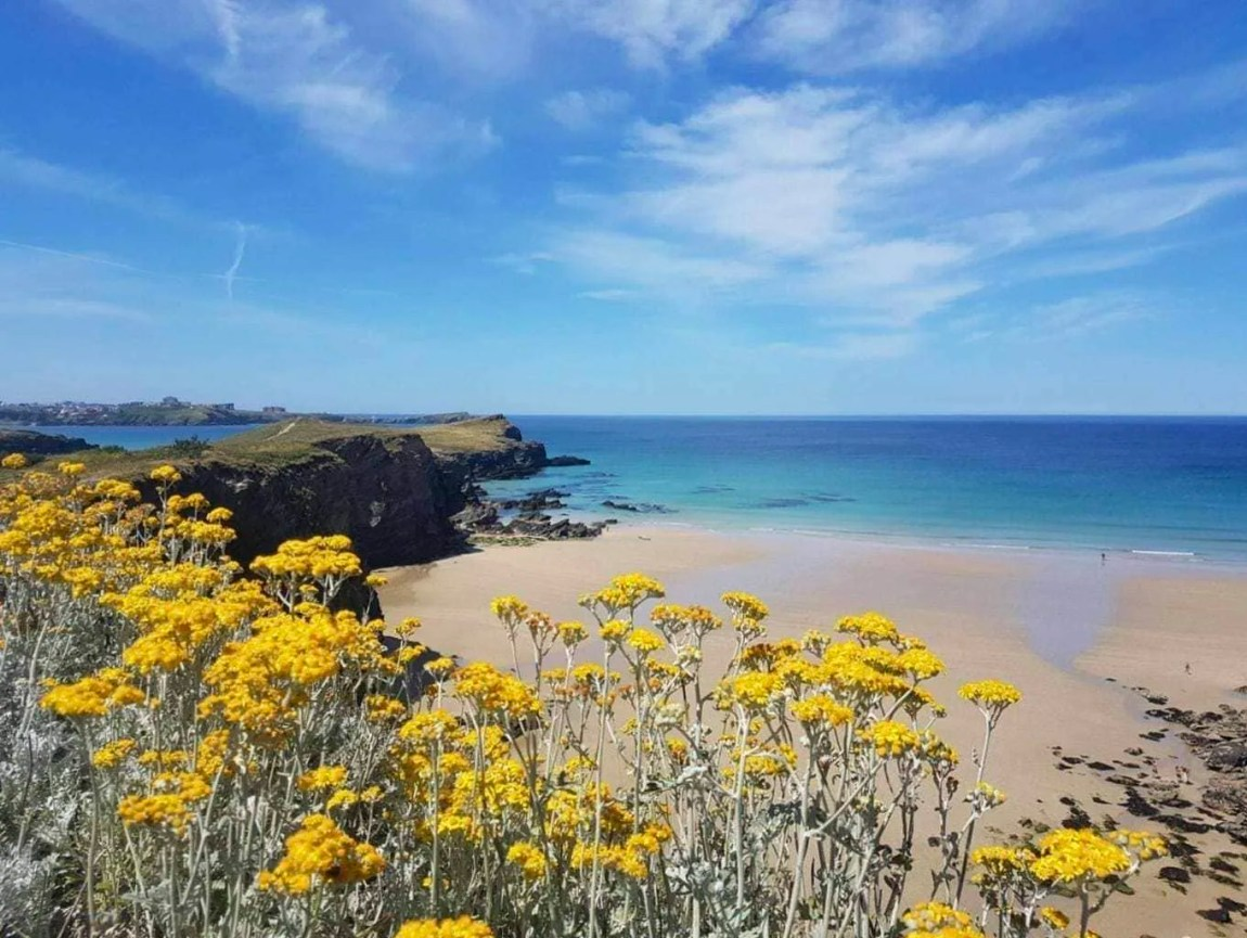 Staycations continues to rise in the UK, Sands Resort Hotel & Spa