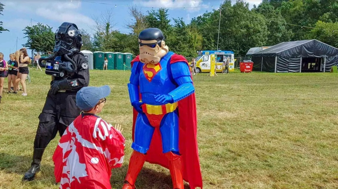 Review: The Great Wonderfest | Festival on the Isle of Wight