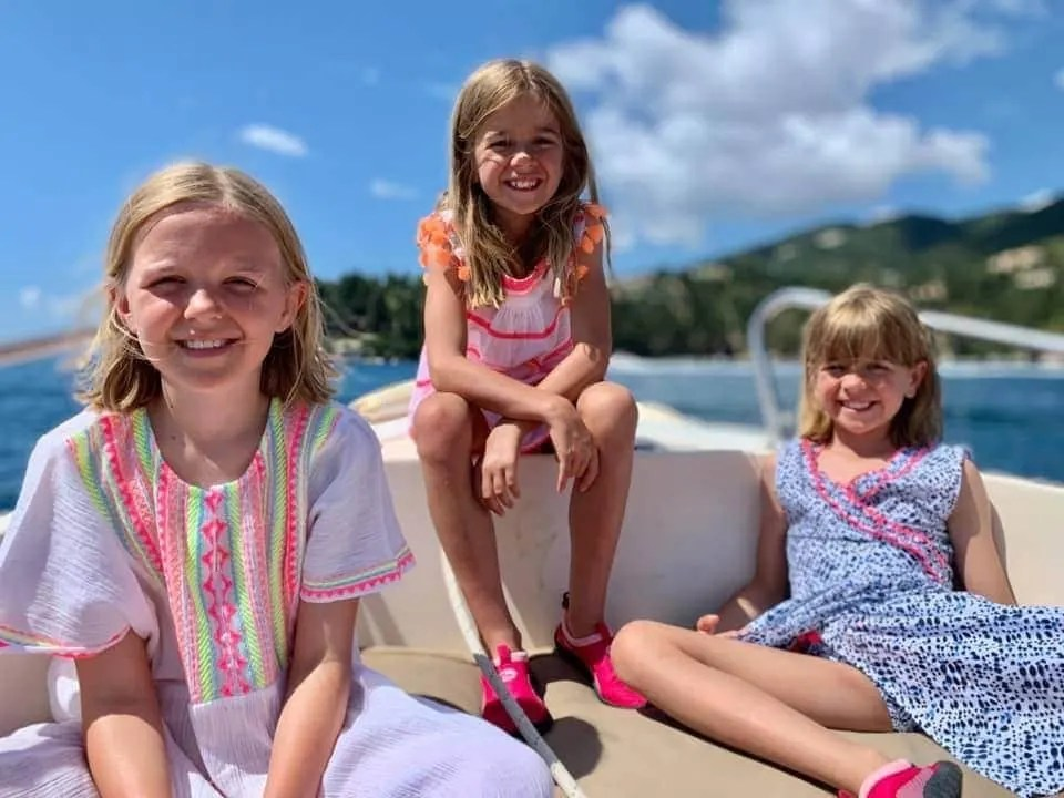 Bella Mare Hotel Review, Corfu, Greece |Small family friendly Hotel in North West Corfu