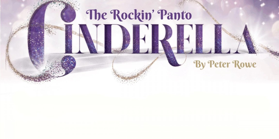 Win Family Ticket to Cinderella: The Rockin' Panto!