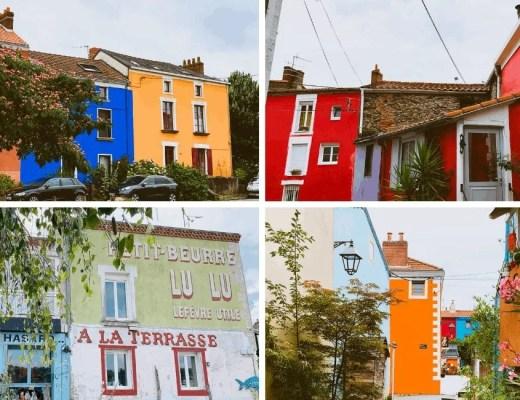 Village de Trentemoult | Things to do near Nantes Airport