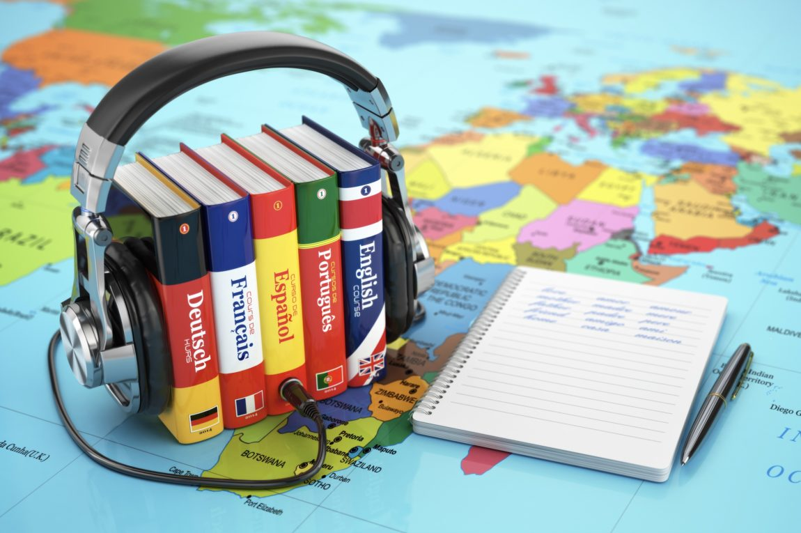 How To Learn A New Language While Travelling? – Mini Travellers ...