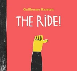 The Ride by Guilherme Karsten (Tate Publishing)