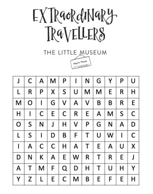 Easy Word Search