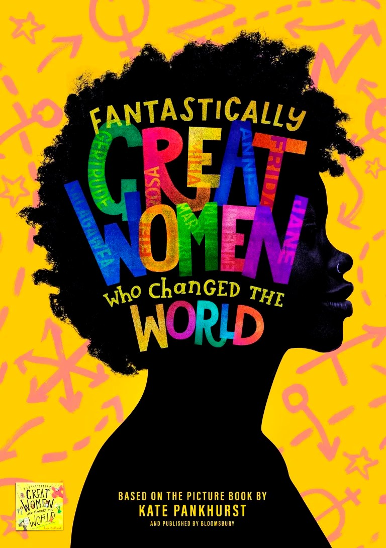 Fantastically Great Women (Medium)