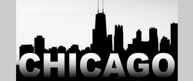 There is so much to see and do in Chicago! It's fun for all ages.