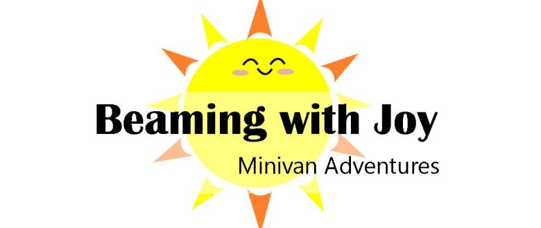 Beaming with Joy: Just like the baby in the Hi and Lois comic strips, my little girl also loved playing in sunbeams.