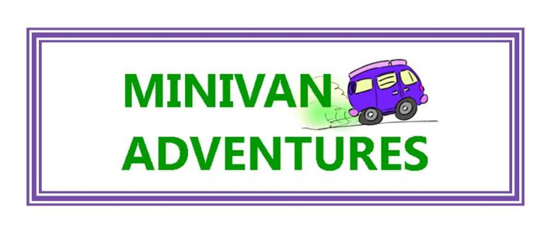 Minivan Adventures | Travel - Books - Family Fun