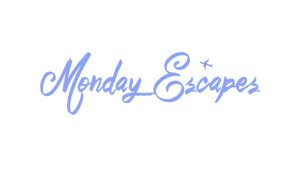 Monday Escapes is a place for bloggers to link up their travel memories.