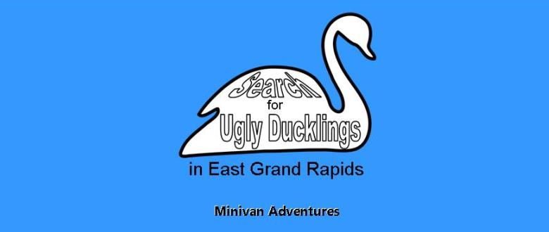 Enjoy your own fairy tale adventure when you wander the trails at Waterfront Park in search of ugly ducklings. Reeds Lake in East Grand Rapids, Michigan is a great place to see swans and other wildlife.