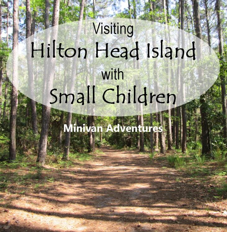 Visiting Hilton Head with your family? Check out this list of the best things to do there!
