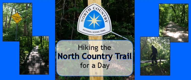 Hiking the North Country National Scenic Trail for a Day. Follow our 12-mile trek through the West Michigan portion of the NCT - from Seidman Park in Ada to Townsend Park in Cannonsburg.
