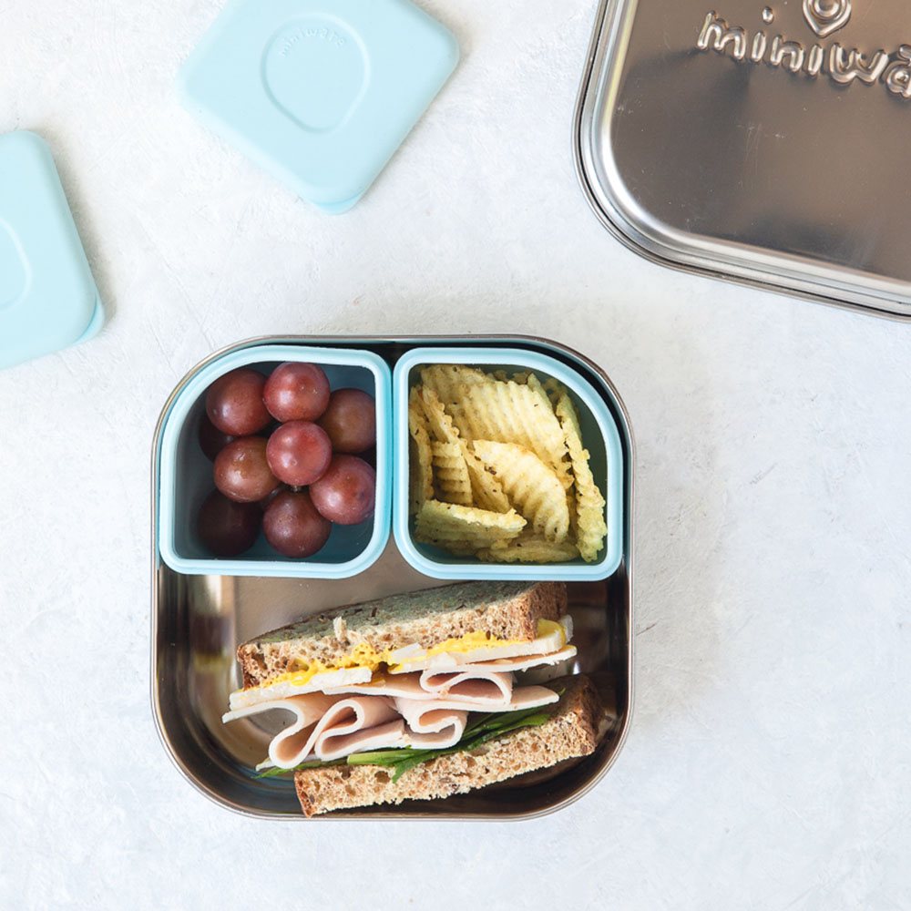 Going Somewhere? Check Out Our Favorite Homemade Travel Snacks for Toddlers!