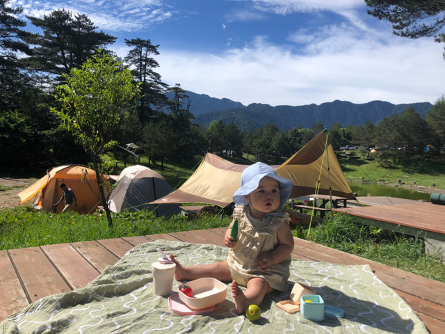 Unplugged Travel with Toddlers: Road Trip Edition