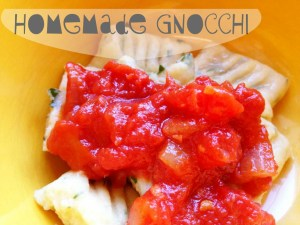 Homemade Gnocchi Recipe: Quick and Easy Dinners for Kids