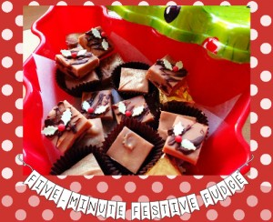 festive-fudge-made-in-five-minutes