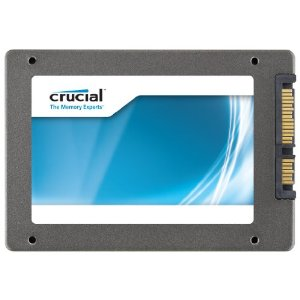 プチフリ対策。SSD(Crucial CT064M4SSD2) と HDD(WD20EARX)のベンチ比較。