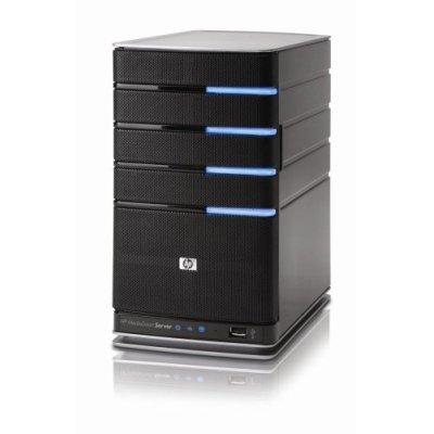 EX470 MediaSmart Server  を個人輸入
