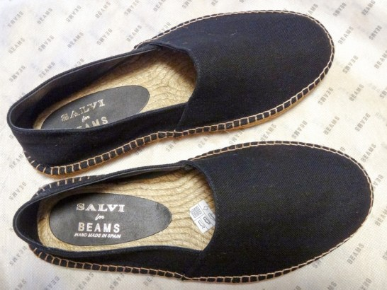 SALVI-BEAMS-espadrille