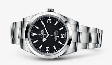 ボーナスでロレックスの腕時計を買いたい!