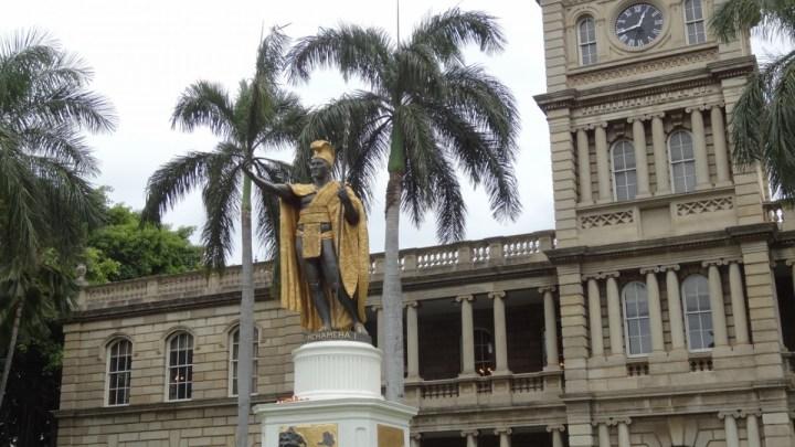 2018年のハワイ旅行計画がはじまった!