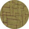 1134 grain painted linnen