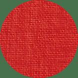 Hot-coral-poplin