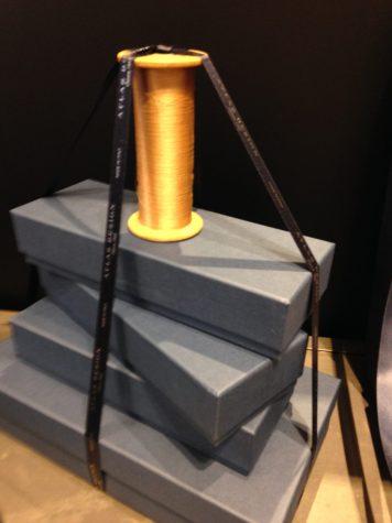 Smuktt pyntet stand for Atlas Design