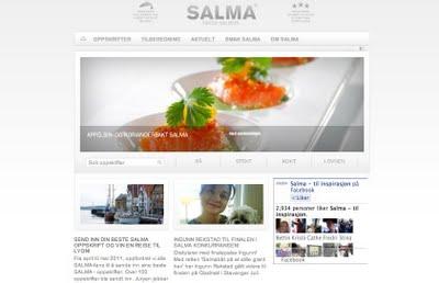 Salma Chef
