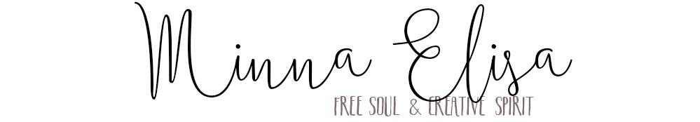 Logo for Minna Elisa