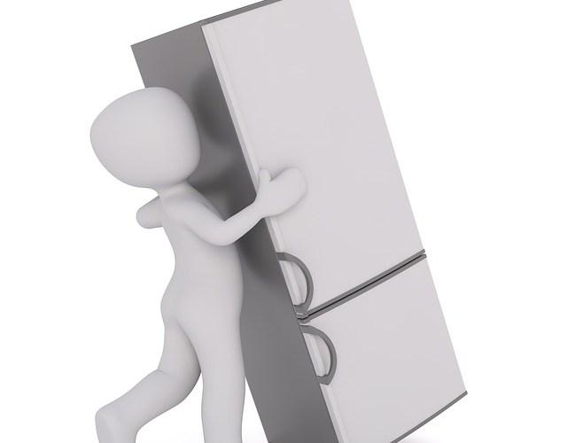 引越しで冷蔵庫を自分で運ぶ時の運び方のまとめ!