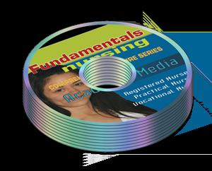 Fundamentals of Nursing Audio