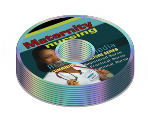 Maternity Nursing Audio