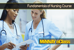Fundamentals of Nursing eCourse